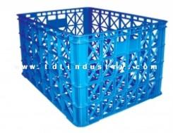 Sóng nhựa,rổ nhựa HS022