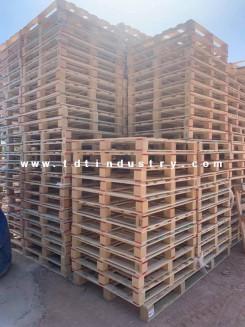 pallet gỗ 1100x1100x125mm