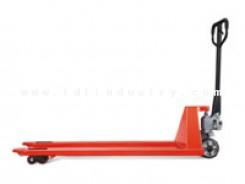 Xe nâng tay thấp siêu dài  MEDITEK HPT 25M/S