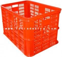 Sóng nhựa,rổ nhựa HS005