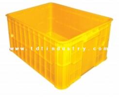 Sóng nhựa,rổ nhựa HS019