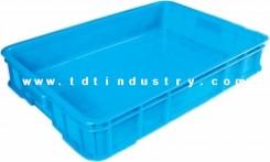 Sóng nhựa,rổ nhựa HS025
